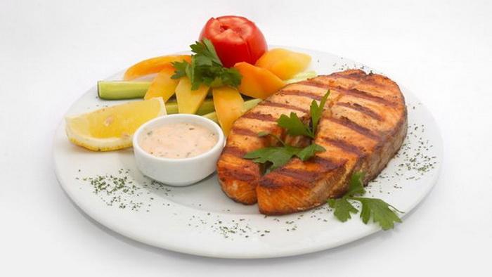 дробное питание для похудения таблица