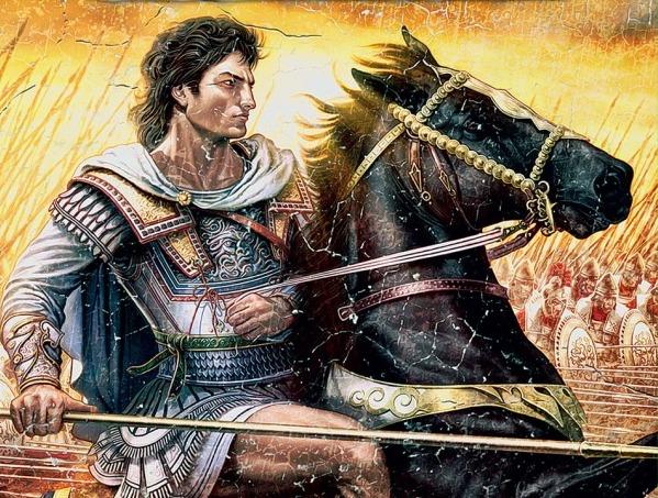 Отсос у коня. Тест по истории (5 класс) по теме: Тесты по истории Древнего