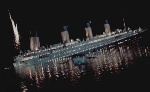 titanik.