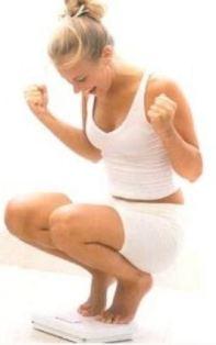 Очищение организма и нормализация веса