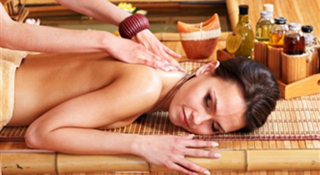 details v2 Воздействие массажа на мышцы и суставы