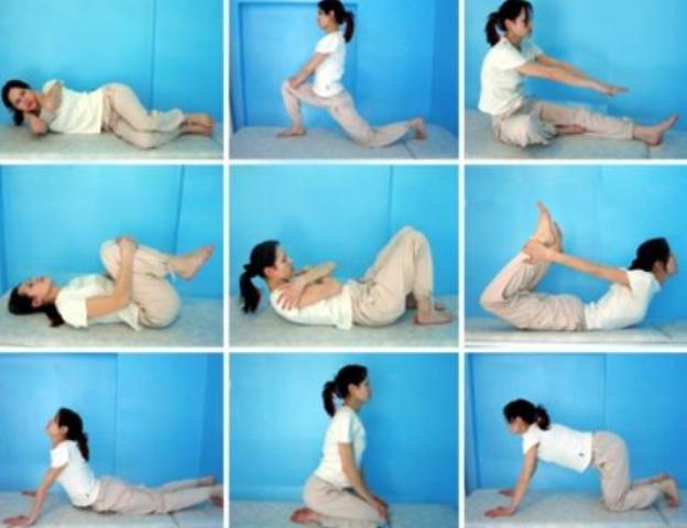 b37f11362ee4fb912c996475039 Гимнастика для спины и позвоночника