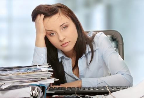 Hronicheskaya ustalost Хроническая усталость – болезнь?