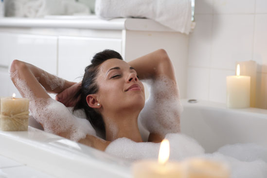 aromatnaya goryachaya vanna Хотите принять ванну?!