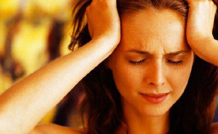 О боли головной…