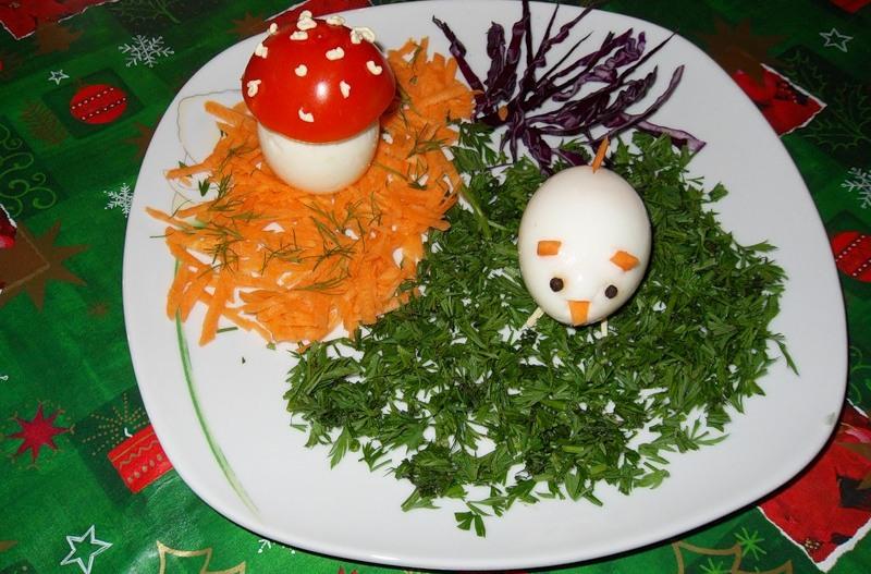 blyudo Ботва моркови, ее полезные свойства
