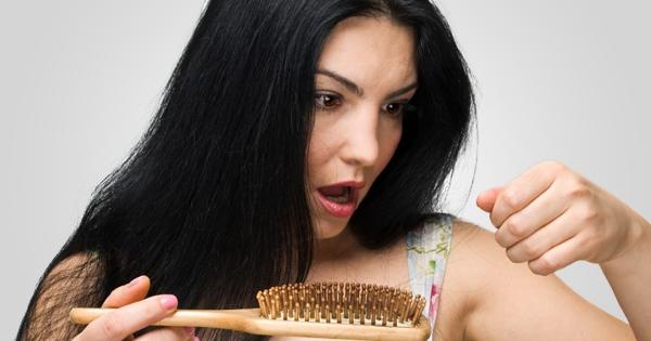vyipadenie volos1 Когда теряешь волосы…
