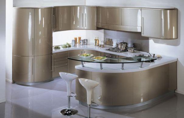 1a Кухня в квартире – главное место