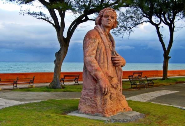 Kolumb Туры в Баракоа, Куба