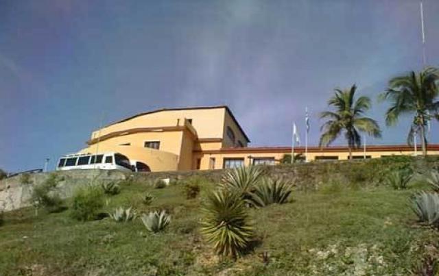 Krepost Туры в Баракоа, Куба