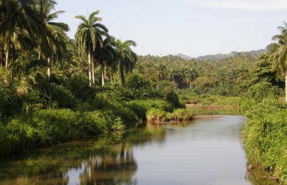 Park Туры в Баракоа, Куба