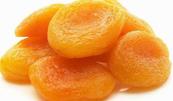 Что еще таит абрикос?!