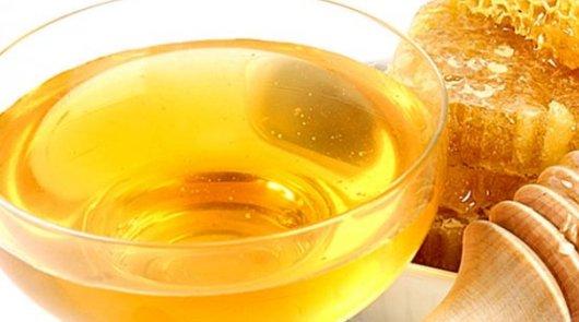 Мед для лечения кожных болезней