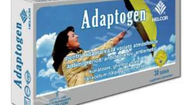 adaptogen Адаптогены – что это?