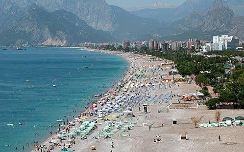 Antalya konyaalti sweep Где отдохнуть с детьми?!