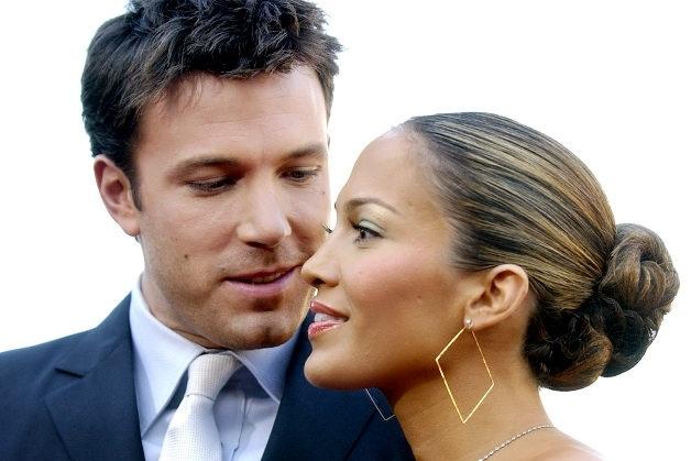 gal celeb couples jennifer lopez ben affleck jpg И еще о звездах…