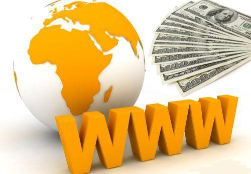 kak prodat domen i zarabotat Трудно ли создать сайт?!