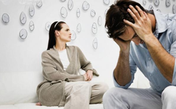 prostatit Не только мужские проблемы…