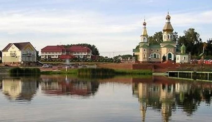 Другие интересные места Украины