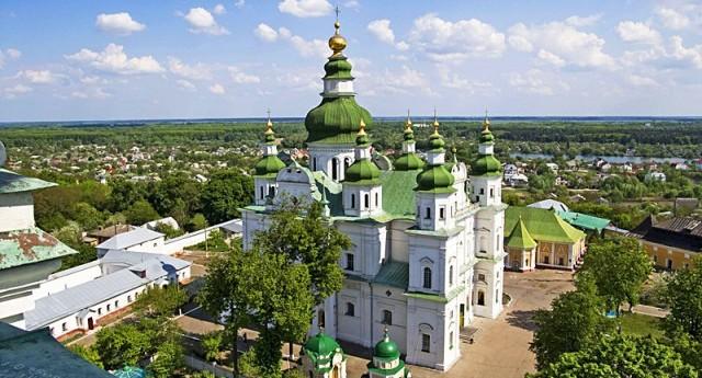 ixslsapyedtnmoip chernigov Другие интересные места Украины