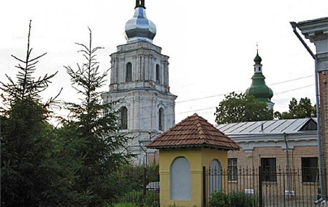 per slv 05 ukrtour.org Pereyaslav Другие интересные места Украины