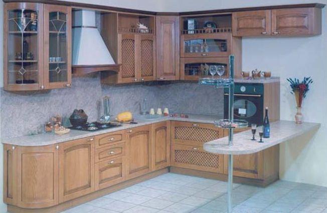 86952944 Удобная кухня