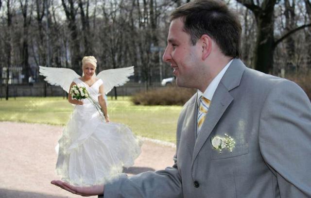 m2 Память о  своей свадьбе…