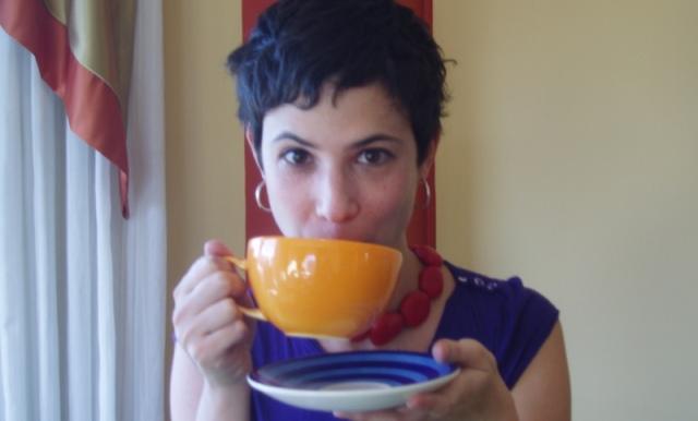 tea sip Избавляемся от стресса