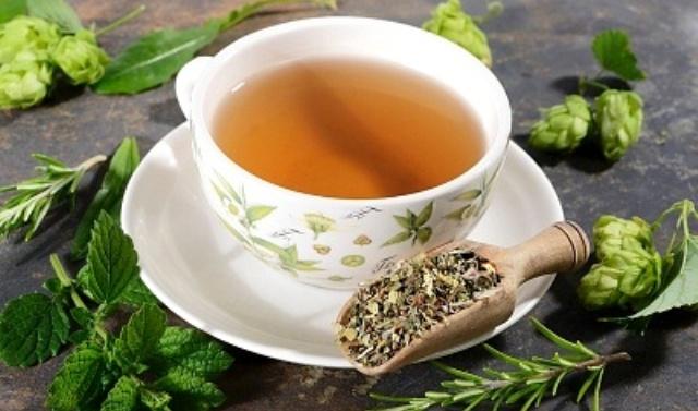 Travyanoy chay ot prostudy Еще смеси для чая.