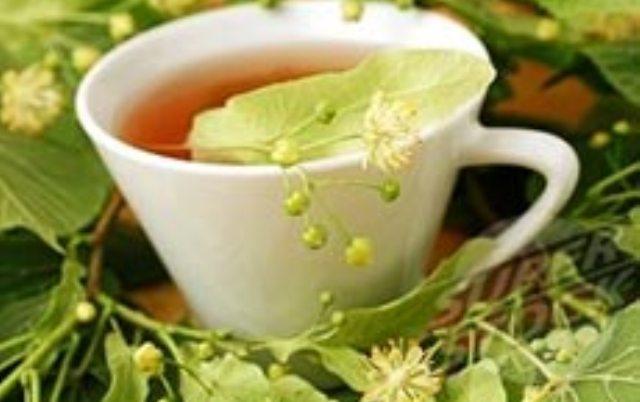 lipovyi chai Для нервов, и пищеварения целебные напитки