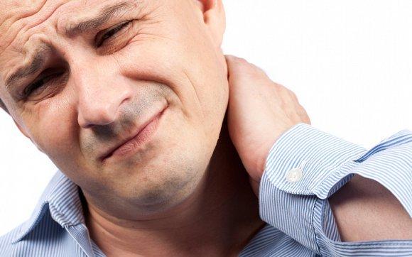 447832996298 Проявления остеохондроза