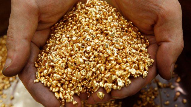 gold Мифы о золоте. Продолжение