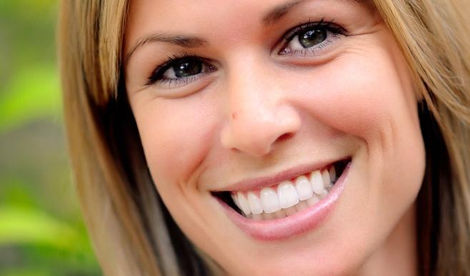 smile Отбеливание зубов в клинике
