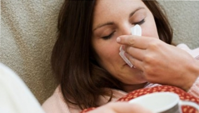 viroze Причины насморка