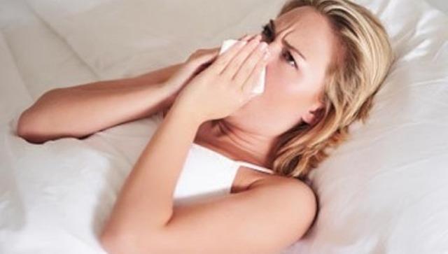 Orgasm Sneezing 370x278 Аллергия во время беременности