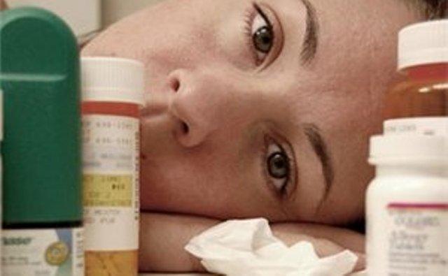 eaca7d395b70 Аллергия во время беременности