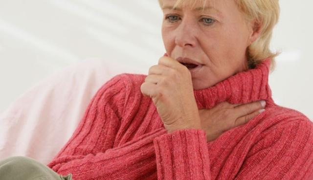 167571 Бронхит, симптомы и лечение у взрослых