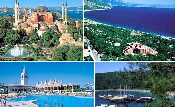 big540029image1 Интересные факты о Турции