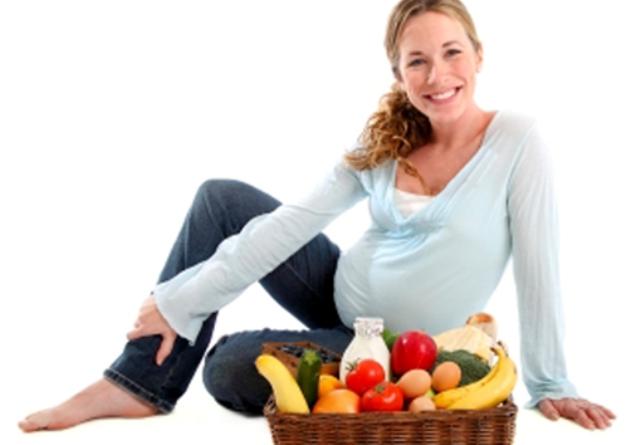 pitanie Как избавиться от головной боли при беременности