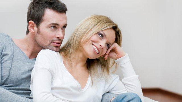 romantic couple Причины мужского бесплодия
