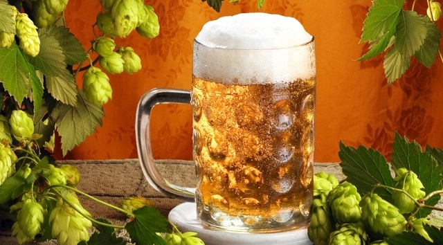 7934c867e7525afa9363bf7359a81d97 От пива растет живот
