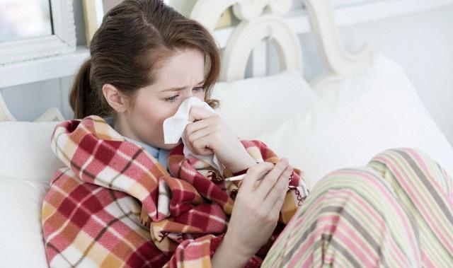 flu 0 Паралич ниоткуда…