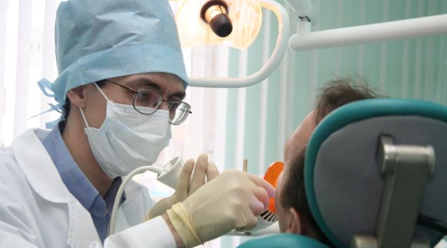 О стоматологии в Германии