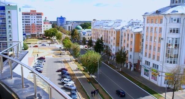 0 69054 cd5c5a53 XL О Саранске, столице Мордовии