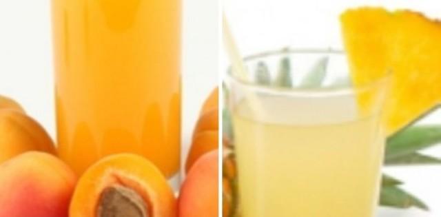 c f53b01ecfcc33741b538c0067e5e2f2b О некоторых соках и правиле их питья