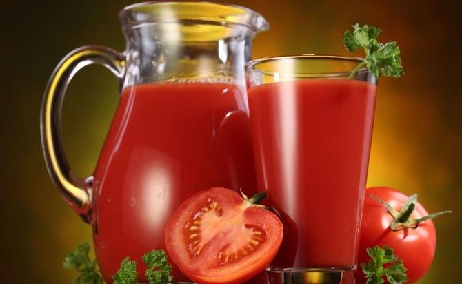 kak sdelat sok iz pomidorov 2043 large О некоторых соках и правиле их питья