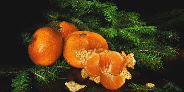 mandarin О приметах на Новый год Обезьяны