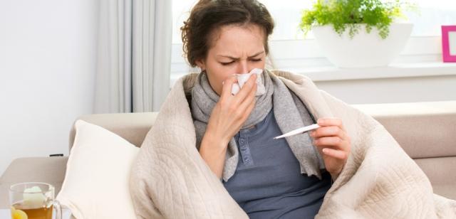 gripp Почему опасен грипп