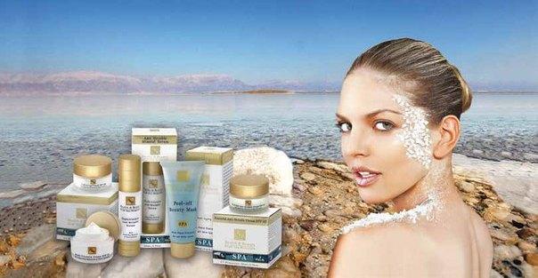 kosmetika Лучшая израильская косметика
