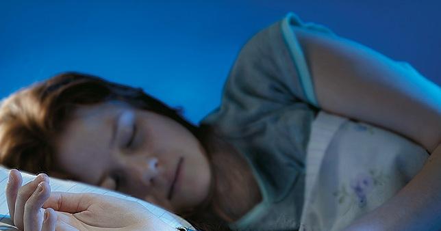 son hor. Помощь при мигрени и ее профилактика